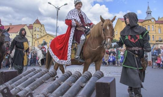 XVII Jarmark Cysterski