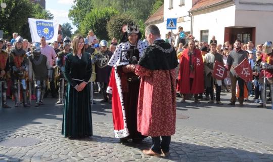 XVI Jarmark Cysterski